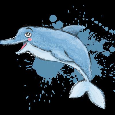 Level 5 - Danni the Dolphin