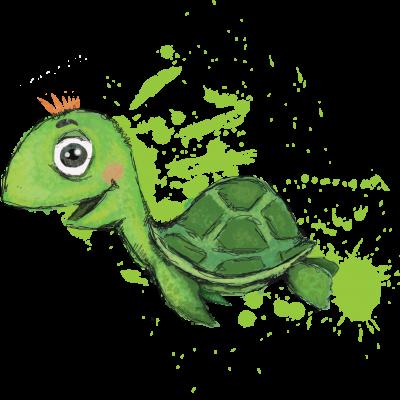 Level 3 - Terri the Turtle